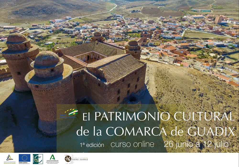 I El patrimonio cultural de la comarca de Guadix